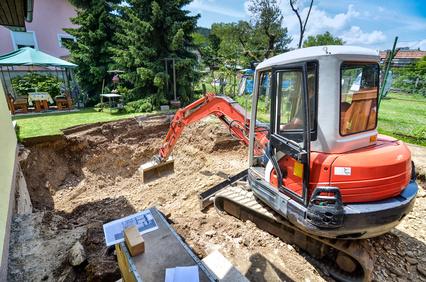 Patrick Riegel Sanierung eines Familienhauses