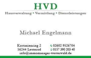 Zillich Hausverwaltung und Immobilienmanagement Westerwald
