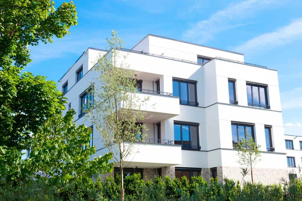 Immobilienmanagement und Hausverwaltung